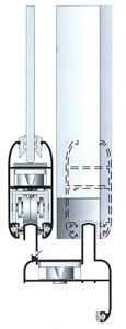СИСТЕМА Alumil M900 Aero 2