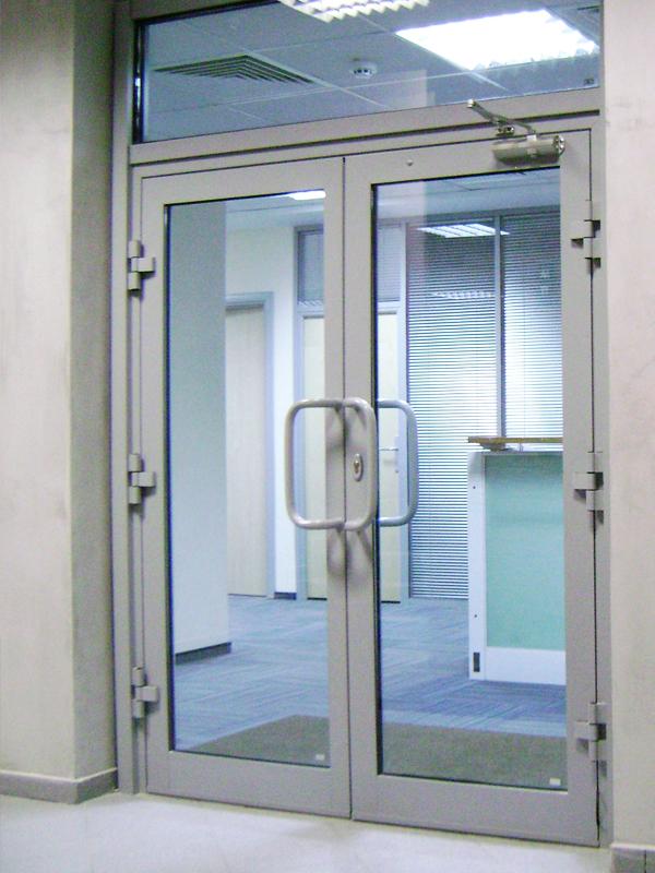 dveri aluminyi