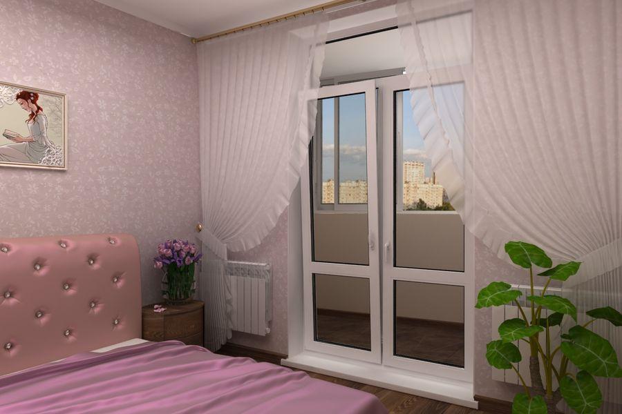 Двери балконные пластиковые, металлопластиковые окна, перего.