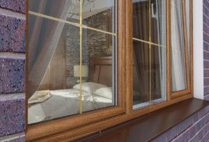 ламинированные окна 4